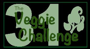 31 Veggie Challenge
