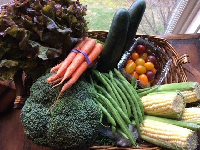 2019 Fresh From the Farm (Enrollment Closed)