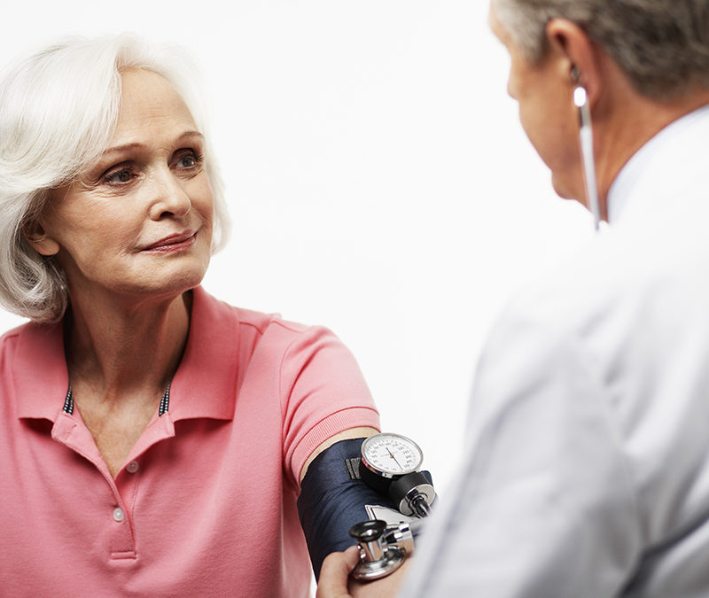 How to get your best blood pressure reading and lab work
