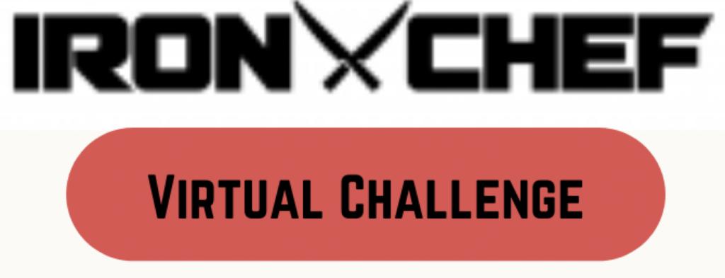 Iron Chef Virtual